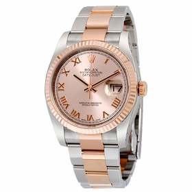 Rolex 116231PRO Oyster Perpetual Datejust 36 Mens Automatic Watch