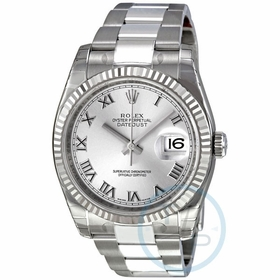 Rolex 116234 Oyster Perpetual Datejust 36 Mens Automatic Watch