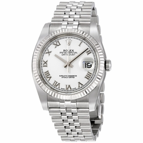 Rolex 116234WRJ Oyster Perpetual Datejust 36 Mens Automatic Watch