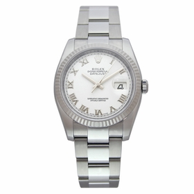 Rolex 116234WRO Oyster Perpetual Datejust 36 Mens Automatic Watch