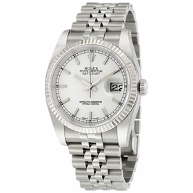 Rolex 116234WSJ Oyster Perpetual Datejust 36 Mens Automatic Watch