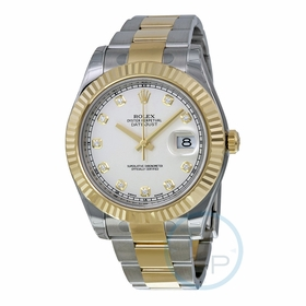 Rolex 116333 Datejust II Mens Automatic Watch