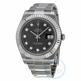 Rolex 116334RDO Datejust II Mens Automatic Watch