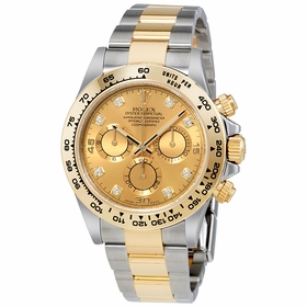 Rolex 116503CDO Cosmograph Daytona Mens Chronograph Automatic Watch
