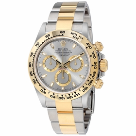 Rolex 116503GYSO Cosmograph Daytona Mens Chronograph Automatic Watch