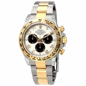 Rolex 116503IBKAO Cosmograph Daytona Mens Chronograph Automatic Watch
