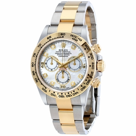 Rolex 116503MDO Cosmograph Daytona Mens Chronograph Automatic Watch