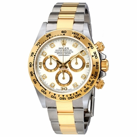 Rolex 116503WDO Cosmograph Daytona Ladies Chronograph Automatic Watch