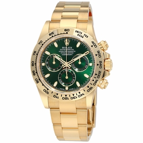 Rolex 116508GRSO Cosmograph Daytona Mens Chronograph Automatic Watch