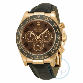 Rolex 116515 Cosmograph Daytona Mens Chronograph Automatic Watch