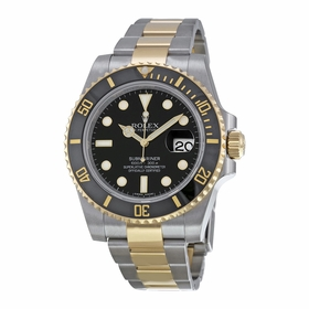 Rolex 116613LN Submariner Mens Automatic Watch