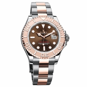 Rolex 116621 Yacht-Master Mens Automatic Watch