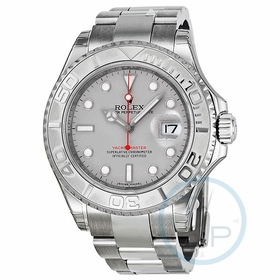 Rolex 116622PLSO Yacht-Master 40 Mens Automatic Watch