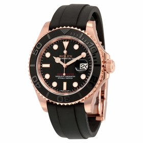 Rolex 116655 Yacht-Master Mens Automatic Watch