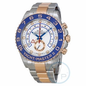 Rolex 116681 Yacht-Master II Mens Automatic Watch