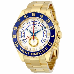 Rolex 116688WAO Yacht-Master II Mens Automatic Watch