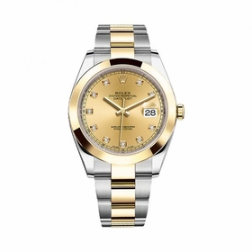 Rolex 126303CDO Datejust 41 Mens Automatic Watch