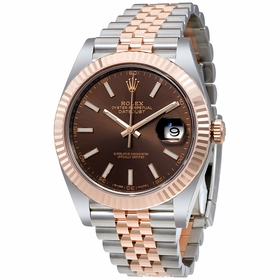 Rolex 126331 Datejust Mens Automatic Watch