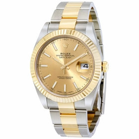 Rolex 126333CSO Datejust 41 Mens Automatic Watch