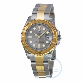 Rolex 169623GYSO Yacht-Master Ladies Automatic Watch