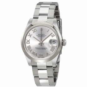 Rolex 178240RRO Oyster Perpetual Datejust 31 Ladies Automatic Watch