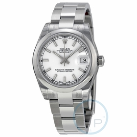 Rolex 178240WSO Datejust Lady 31 Ladies Automatic Watch