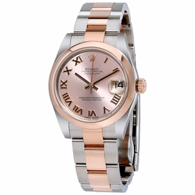 Rolex 178241PRO Datejust Ladies Automatic Watch