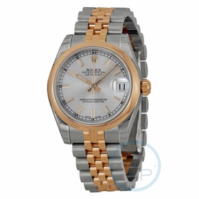 Rolex 178241SSJ Datejust Lady 31 Ladies Automatic Watch