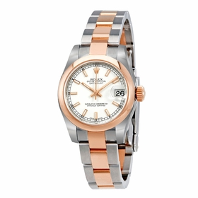Rolex 178241WSO Datejust 31 Ladies Automatic Watch