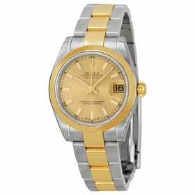Rolex 178243CSO Datejust Lady 31 Ladies Automatic Watch