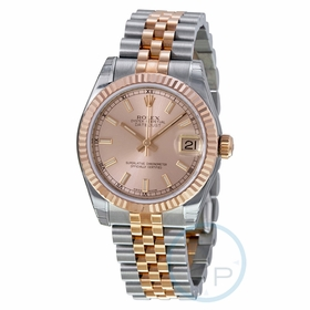 Rolex 178271PSJ Datejust Lady 31 Ladies Automatic Watch