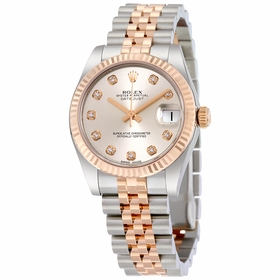 Rolex 178271SDJ Lady Datejust Ladies Automatic Watch