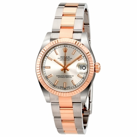 Rolex 178271SSO Datejust Lady 31 Ladies Automatic Watch