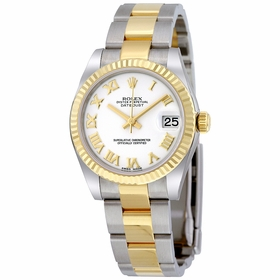 Rolex 178273WRO Datejust Lady 31 Ladies Automatic Watch