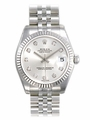 Rolex 178274SDJ Datejust Unisex Automatic Watch