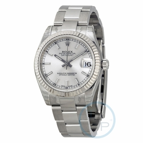 Rolex 178274SSO Datejust Lady 31 Ladies Automatic Watch