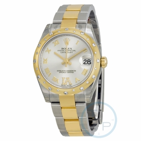 Rolex 178343SRDO Datejust Lady 31 Ladies Automatic Watch