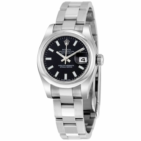 Rolex 179160-BKSO Lady Datejust 26 Ladies Automatic Watch