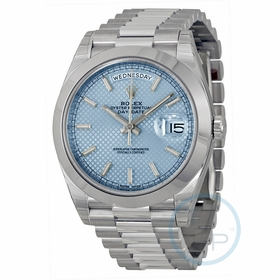 Rolex 228206 Day-Date 40 Mens Automatic Watch