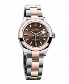 Rolex 279161CHSO Lady Datejust Ladies Automatic Watch