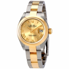 Rolex 279163CRO Lady Datejust 28 Ladies Automatic Watch