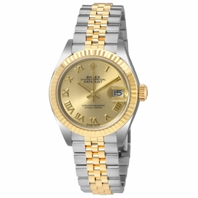 Rolex 279173CRJ Lady Datejust Ladies Automatic Watch