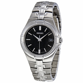 Seiko SGEC67 Coutura Mens Quartz Watch