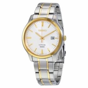 Seiko SGEH42  Mens Quartz Watch