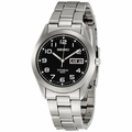 Seiko SGG711 Titanium Mens Quartz Watch