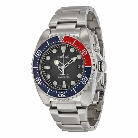 Seiko SKA369 Prospex Mens Auto-Quartz Watch