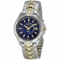 Seiko SKA402 Kinetic Mens Kinetic Watch