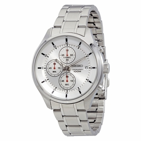 Seiko SKS535  Mens Chronograph Quartz Watch