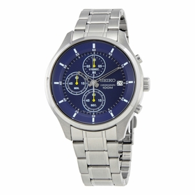 Seiko SKS537  Mens Chronograph Quartz Watch