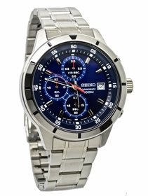 Seiko SKS559  Mens Chronograph Quartz Watch